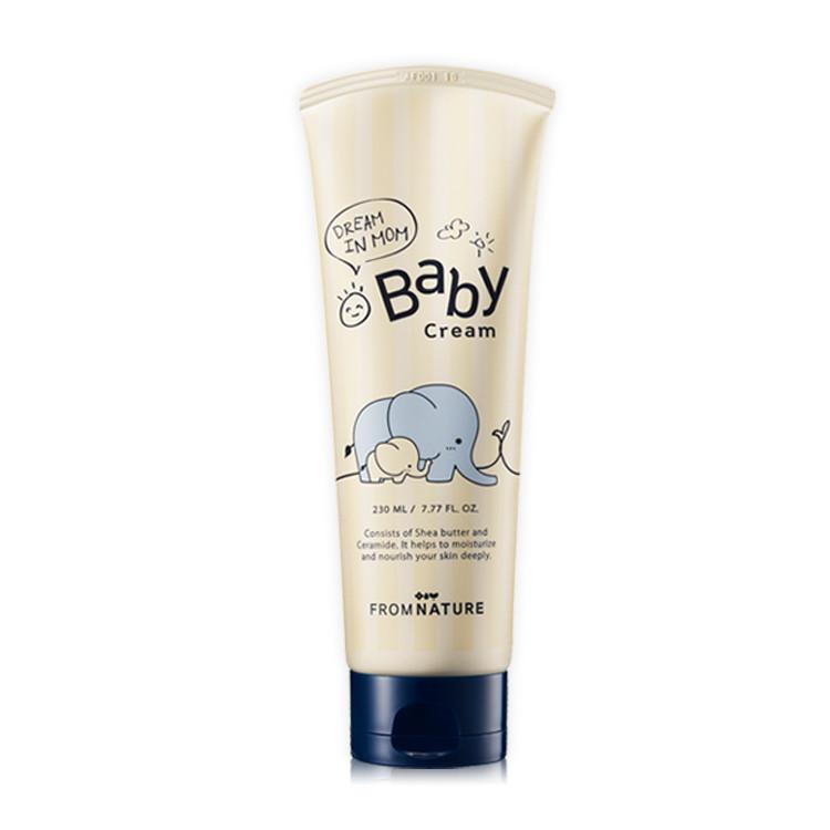 DREAM IN MOM 嬰兒保濕護膚霜