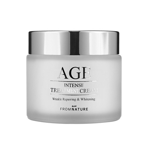 AGE INTENSE TREATMENT 美白抗皺面霜