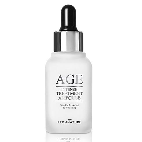 Age美白抗皺濃縮精華
