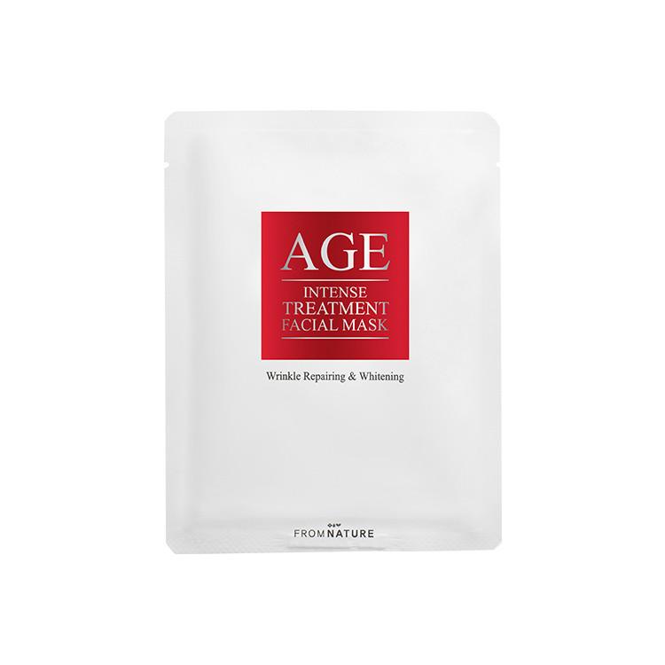 AGE美白抗皺面膜 (10片裝)